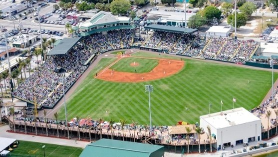 McKechnie Field Boardwalk-1-1