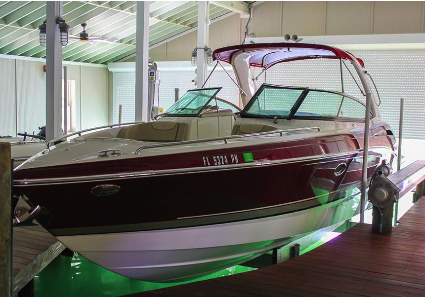 Boat Lifts