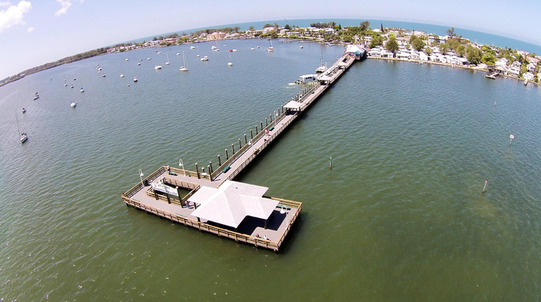 Bradenton Fishing Pier