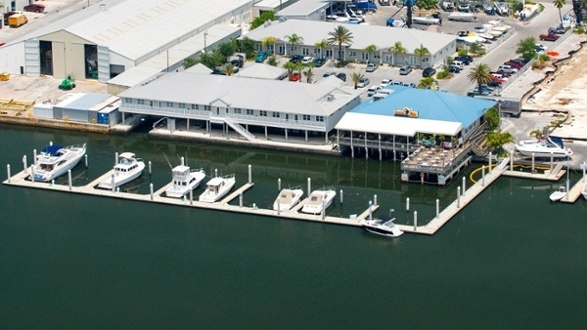 Tampa Bayside Marina-1-1-1