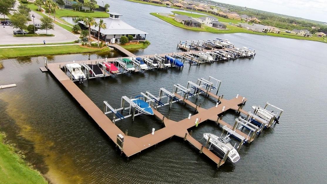 Tidewater Preserve in Bradenton