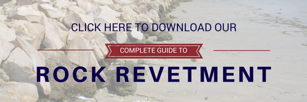 Complete Guide to Rock Revetment