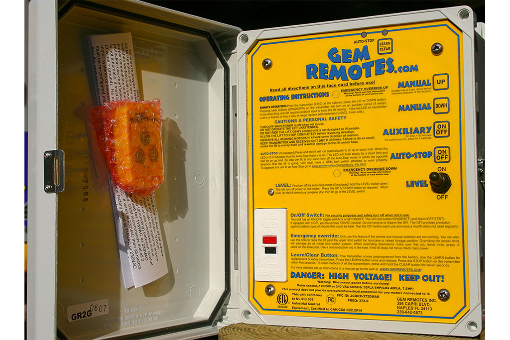 GEM Remote