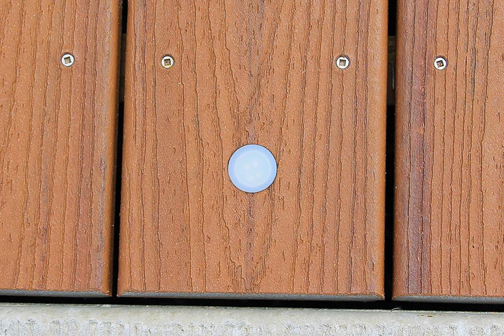 LED Deck Dot